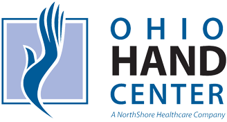 Ohio Hand Center Retina Logo