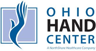 Ohio Hand Center Retina Logo